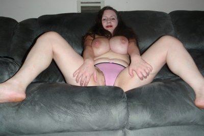 Проститутка Данна